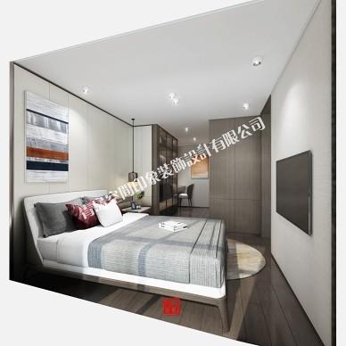 公寓样板房设计-008_1585366287_4091416