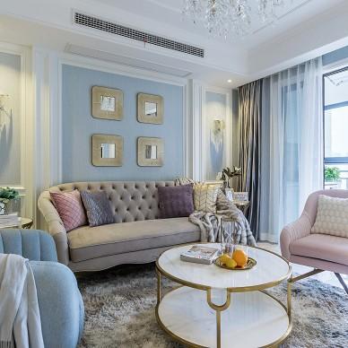 这个风格的家好特别  #设计师的家征集#_1585426539_4092753