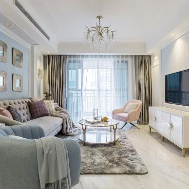 这个风格的家好特别  #设计师的家征集#_1585426539_4092752