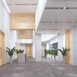 金堆城鉬業-辦公室設計_4092950