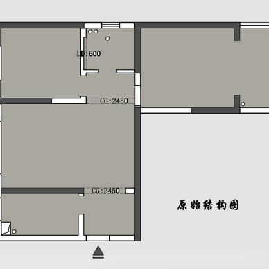 没有餐厅的空间怎么可以多人开趴聚餐下午茶_4093239
