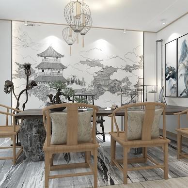 新中式会所设计_1585577629