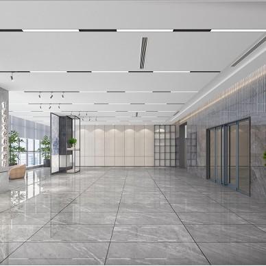 甘肃省文化和旅游厅综合功能空间设计_1585623280_4094373