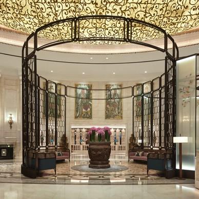 重塑海派装饰艺术:上海天禧嘉福酒店_1585793780_4097572
