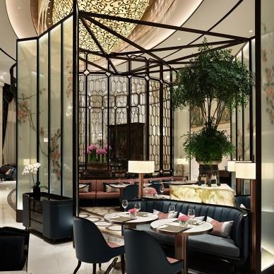 重塑海派装饰艺术:上海天禧嘉福酒店_1585793781_4097574