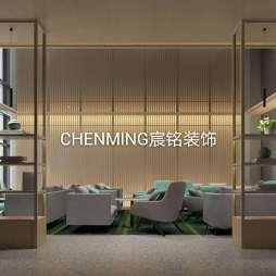 美易达集团办公楼装饰设计项目_1585899437_4099324