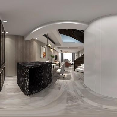 现代住宅设计_1586221828_4101771