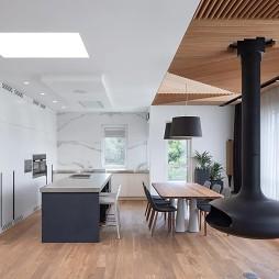 一座位于湖边公寓的室内装潢效果图_1586311847_4103397