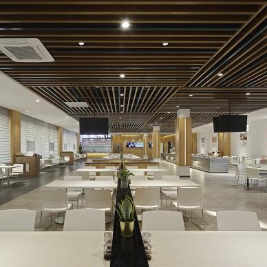 【蘇格設計】國防科技大學食堂設計方案_1586763828_4110570