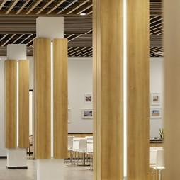 【蘇格設計】國防科技大學食堂設計方案_1586763833_4110577