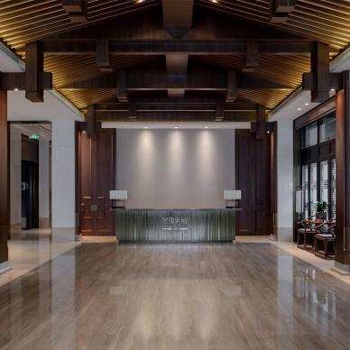 INHOUSE设计:蓝城鄪国古城营销中心_1586942158_4113099
