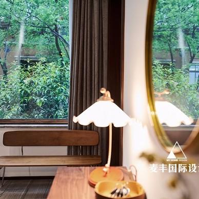 探索現代住宅的生活方式 350㎡私宅設計_1587716209_4123118