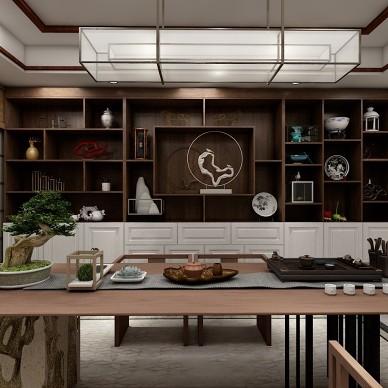 中式茶室背景柜_1588319911_4129659