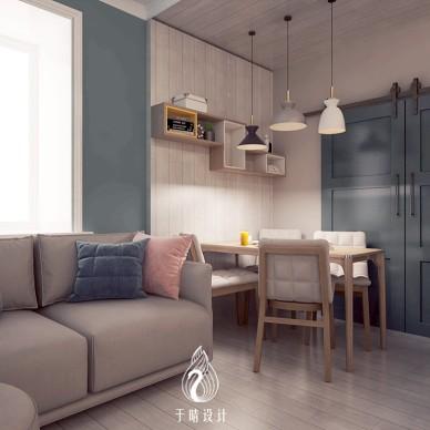 一房变三房北京学区房设计_1588495455_4131247