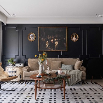 "Art Deco丨永不过时的""爵士时代"""