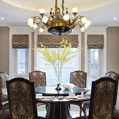 维斯曼全案设计   绿城玫瑰园_1588932527_4136557