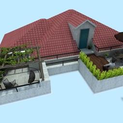 屋顶露台设计_1589062511_4138101
