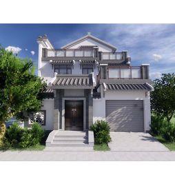 三乡别墅·桃东巷9栋整案设计_1589425176_4142070