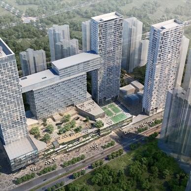 深圳海境界二期:臻于至善的人居设计_1589514137_4143271