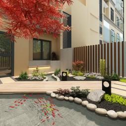 2019年保利公园2010庭院花园设计_1589723120_4145524