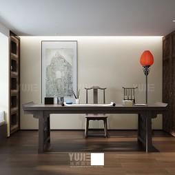 域界设计-私宅作品 | 东滨花园_1590027770_4149050