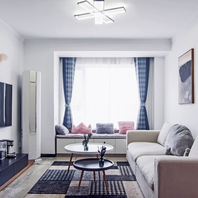 72㎡『格調』單身公寓_1590028482_4149111
