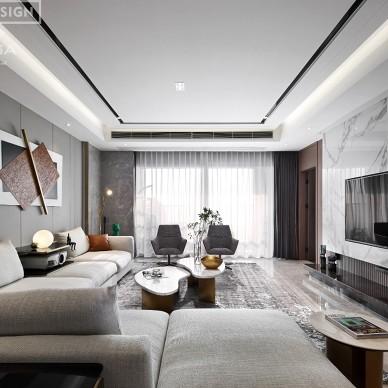 维塔设计|深圳新天鹅堡私宅_1590029854_4149291