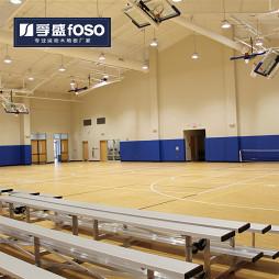 体育场馆室内枫木 篮球馆木地板 厂家_1590133683_4151933