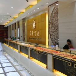 添美設計·珠寶店 金店 350平_1590555341_4156487