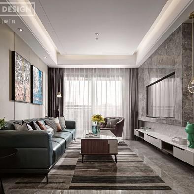 维塔设计 | 深圳前城天尊私宅
