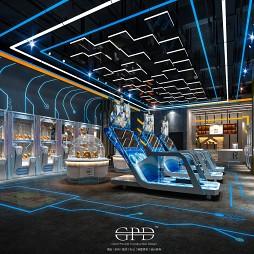 未來感電玩娛樂體驗店---啪啪熊_4162368