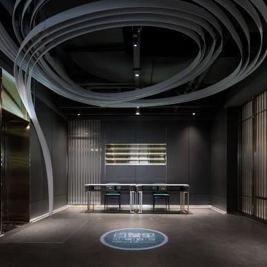 素颜陈设x东合设计 | 安徽百鹭里餐厅_1591415058