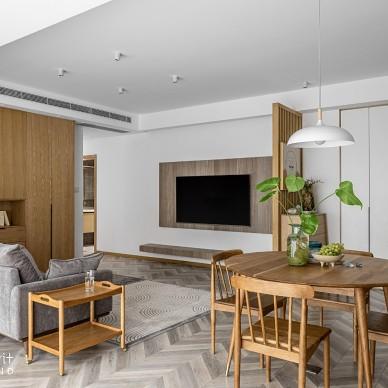 佩琪的新家 | 宏福樘設計_1591855581_4170853