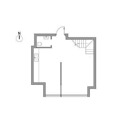极简设计之美——对屋主生活方式的量身定制_1592038689_4173111