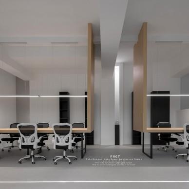 孚禾共态空间建筑设计 天合_1592472801_4177711