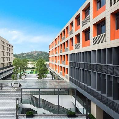 九度设计 | 深圳南山创新实验学校_1592529717_4177967