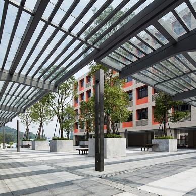 九度设计 | 深圳南山创新实验学校_1592529718_4177969