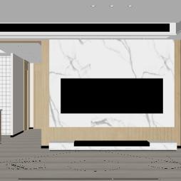 現代風格模型稿_1592645789_4179409