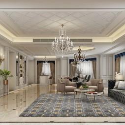 原创简欧风格家居设计_1592734941_4179973