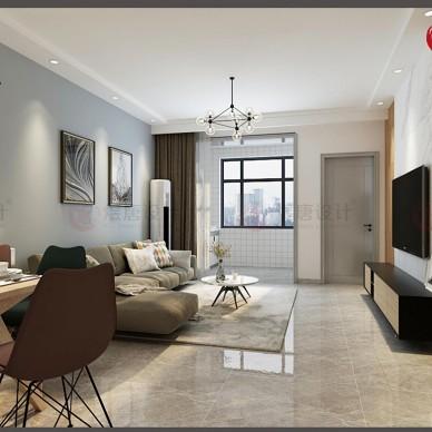 住宅设计--容城中金花园二号楼_1593319602_4185701
