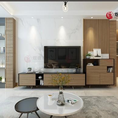 住宅设计--容城新北花园全案设计_1593321296