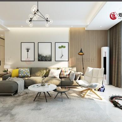 住宅设计--容城新北花园全案设计_1593321296_4185712