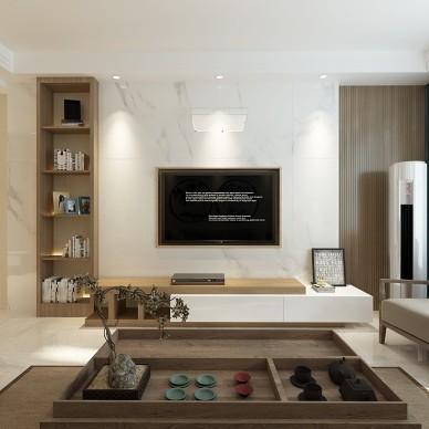 住宅设计--容城新北花园8号楼住宅设计_1593323281