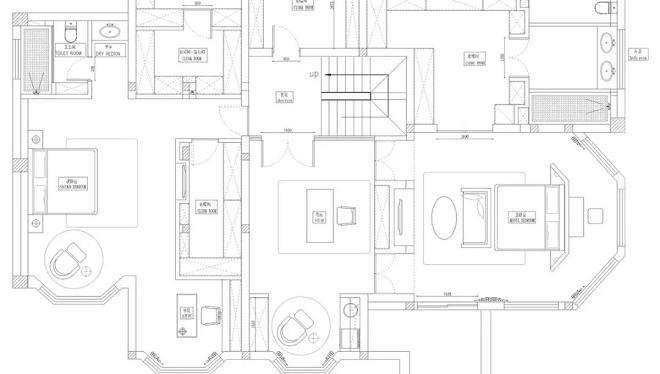 意式极简风别墅,超前的设计定义当下的生活
