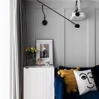 客厅壁灯位置