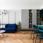 客厅储物空间