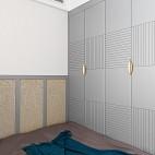 走廊玄关设计效果图