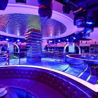 """酷爱音乐餐厅""""悦""""空间_1593658917_4190280"""