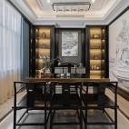 特色茶室设计