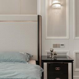 床头灯卧室壁灯
